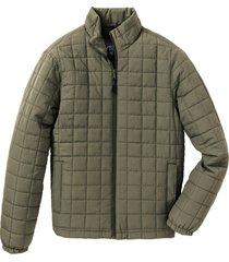 giacca trapuntata (verde) - bpc bonprix collection
