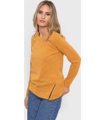 sweater mostaza tarym