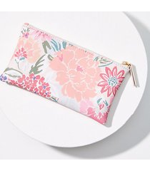 loft floral sunglasses case