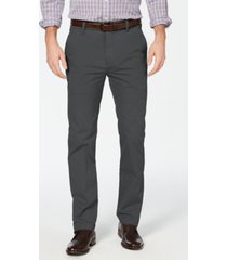 cole haan men's grand. os wearable technology slim-fit performance stretch water-repellent chino pants