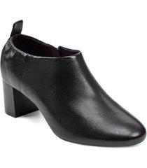 aerosoles cayuta booties women's shoes