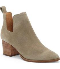 lucky brand women's jabilo slip-on shooties women's shoes