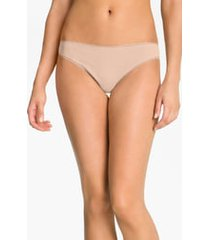 women's on gossamer cabana cotton thong