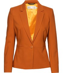 zella blazer blazer orange inwear