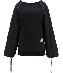 moncler genius sweater knitted