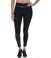 calzas mujer long legging negro merrell