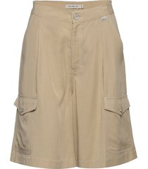 airaa bermudashorts shorts beige tiger of sweden jeans