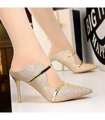 nueva sandalias de wedeg planas mujeres boca de sandalias sandalias