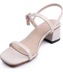 sandalias de mujer sandalias de hebilla nuevas de verano sandalias