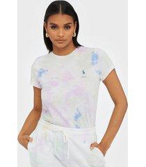 polo ralph lauren tie-dye jersey tee t-shirts