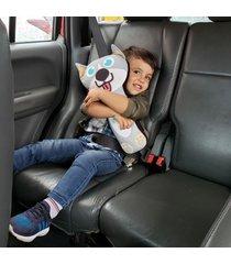 protector cinturón de seguridad matias el lobo