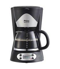 cafeteira digital philco ph14 inox 110v