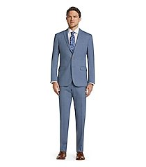 1905 collection slim fit men's suit - big & tall by jos. a. bank