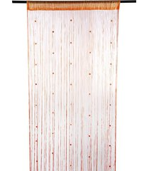 6 colors dew drop beaded curtains fly insect panel room divider hanging string d