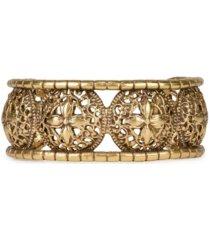 patricia nash women's cuff bracelet