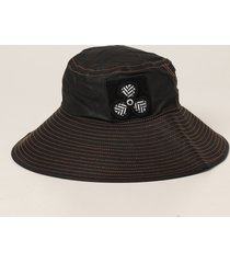 mcq alexander mcqueen mcq hat icon in dust hat by mcq