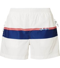 adam selman sport beach shorts and pants