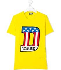 d canada t-shirt