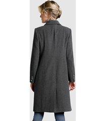 yllekappa dress in grå