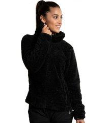 polar hoodie shaggy kali negro body & soul