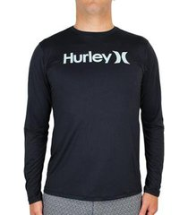 camiseta hurley one & only