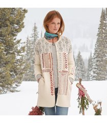 victoria cardigan sweater