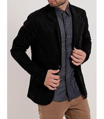 blazer bivik masculino