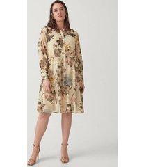 klänning xabella l/s dress