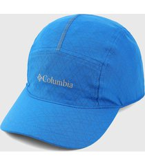 gorra azul columbia trail flash