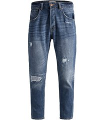 tapered jeans frank leen cr 123