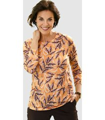 shirt paola geel