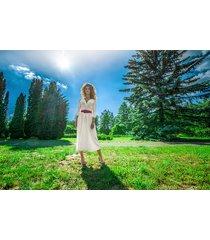 elegancka suknia - audrey