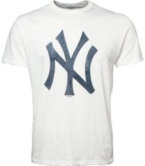 '47 brand men's short-sleeve new york yankees scrum t-shirt