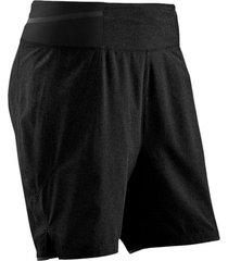 korte broek cep loose fit short
