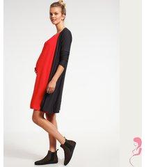 zwangerschapsjurk positiejurk albane