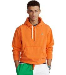 polo ralph lauren men's rl fleece hoodie