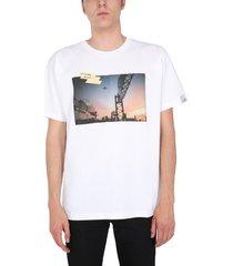 golden goose adamo t-shirt
