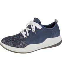 skor westland mörkblå