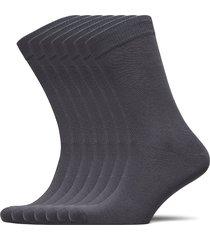 resteröds organ cotton 5 socks underwear socks regular socks svart resteröds