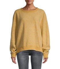 celeste crewneck sweatshirt