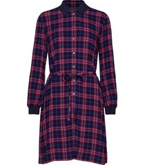 dress knälång klänning multi/mönstrad marc o'polo