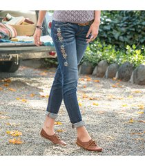 driftwood jeans marilyn lila rose jeans