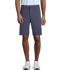 callaway men's regular-fit shorts - silver lining - size 42