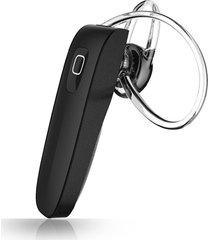 audifono manos libres bluetooth universal negro