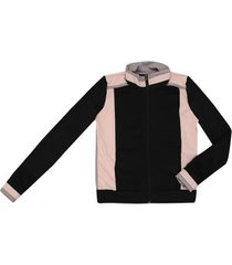 casaco agasalho esportivo authoria feminino