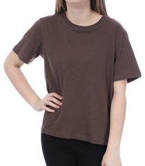 t-shirt korte mouw jacqueline de yong -