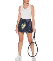grand slam tennis by pga tour cutout-back tennis tank top
