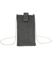 olivia miller women's cami phone crossbody