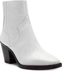 lucky brand women's jaide western booties women's shoes