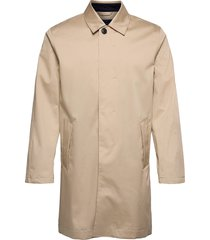 d1. the tp car coat trenchcoat lange jas beige gant